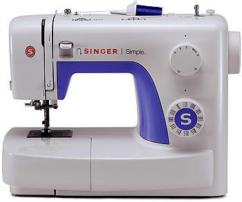 Storico dei prezzi di singer simple 3232 macchina da for Prezzi macchine da cucire