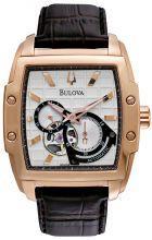 Купить наручные часы Bulova с доставкой по Москве