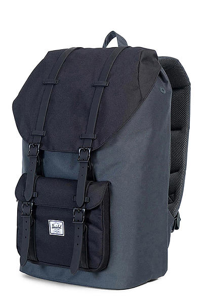 05855fb50a6 Prisutviklingen på Herschel Little America Backpack Ryggsekk - Lavest Pris