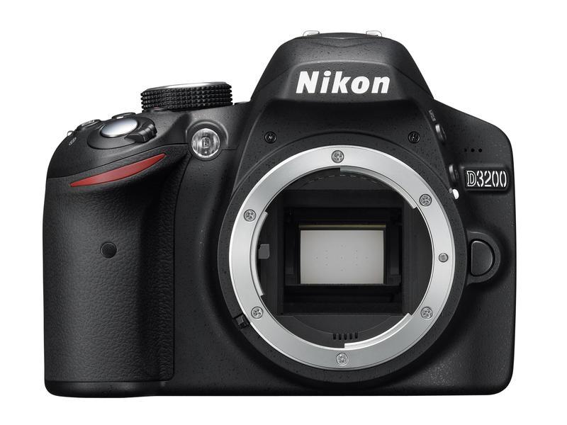 Les meilleures offres de nikon d3200 appareil photo reflex - Appareil photo nikon d3200 pas cher ...