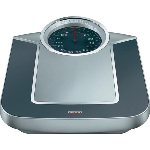 Best Deals On Soehnle Certified Classic Xl Bathroom Scale Compare Prices On Pricespy