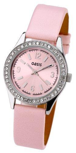 Kgb deals oasis watch