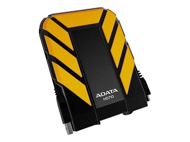 Bild på Adata DashDrive Durable HD710 USB 3.0 1TB från Prisjakt.nu