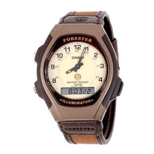 Часы Casio Forester FT-500WC Оригинал Спортивные