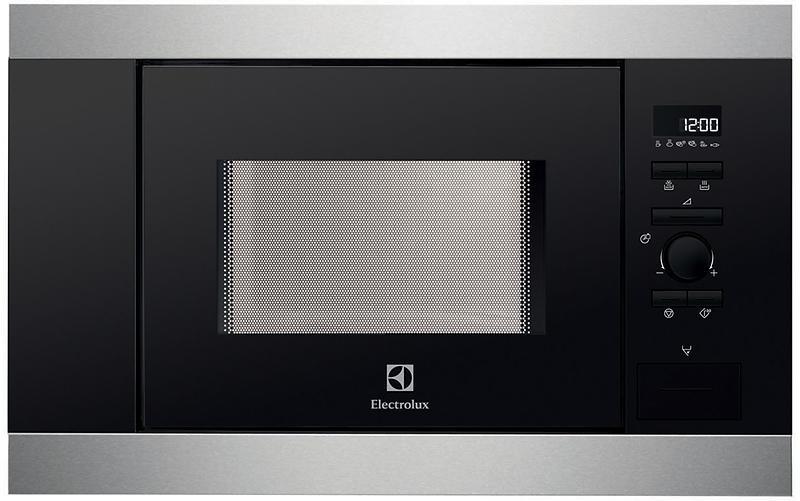 electrolux ems17006ox inox forno a microonde al miglior prezzo confronta subito le offerte. Black Bedroom Furniture Sets. Home Design Ideas