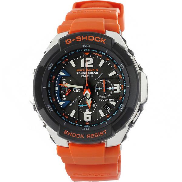Casio G-Shock GW-3000M-4A au meilleur prix - Comparez les offres de Montre  sur leDénicheur 750cc6f702dd