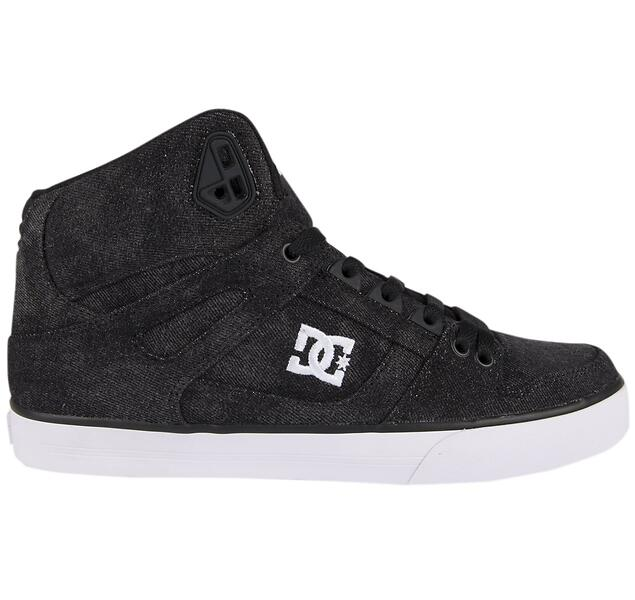 DC Shoes Spartan Wc Tx Hi (Uomo)