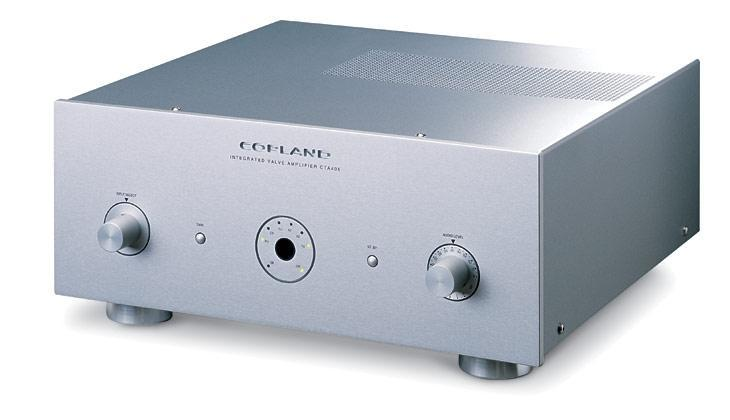 Best Deals On Copland Cta 405 Stereo Amplifier Compare