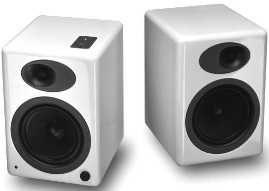 Bilder på Jämför priser på Audioengine A5 - Hitta bästa pris hos ... 0d58ee8c44ce4