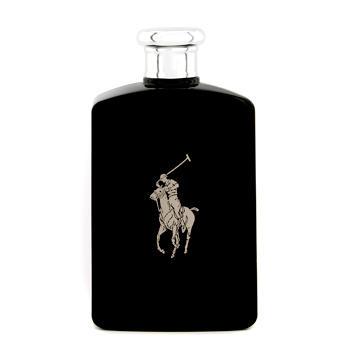 Ralph Lauren Polo Black edt 200ml