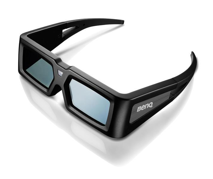 Jämför priser på Benq DLP Link 3D Glasses (5J.J3925.001) 3D-glasögon -  Hitta bästa pris på Prisjakt 2f090e4daaf54