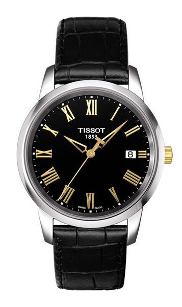 Tissot Classic Dream T033.410.26.053.01
