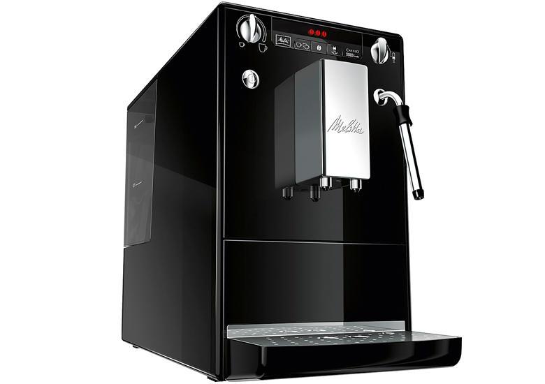 Melitta Coffee Maker History : Price history for Melitta Caffeo Solo & Milk Espresso Machine - Find the best price