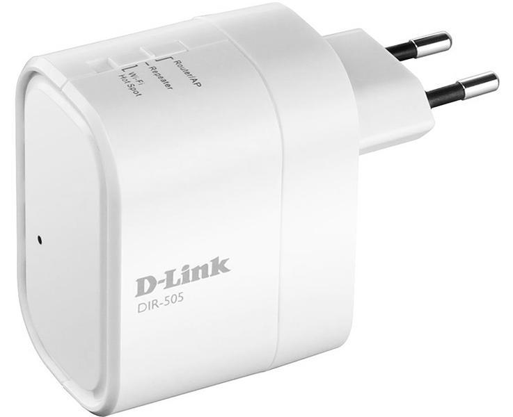 D-Link DIR-505