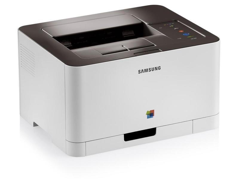product details for samsung clp 365w laser printer. Black Bedroom Furniture Sets. Home Design Ideas