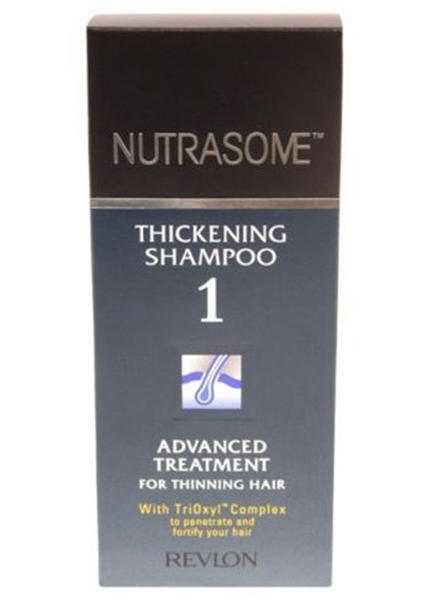 Best Deals On Revlon Nutrasome Thickening Shampoo 200ml