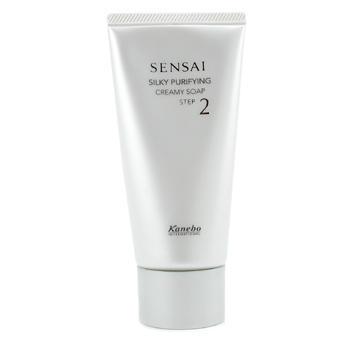 da71596b797 Kanebo Sensai Silky Purifying Creamy Soap 125ml Best Price | Compare ...