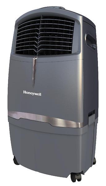 d tails produit honeywell cl30xc climatiseur mobile. Black Bedroom Furniture Sets. Home Design Ideas