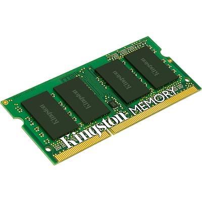 Kingston ValueRAM SO-DIMM DDR3 1600MHz 8GB (KVR16S11/8)