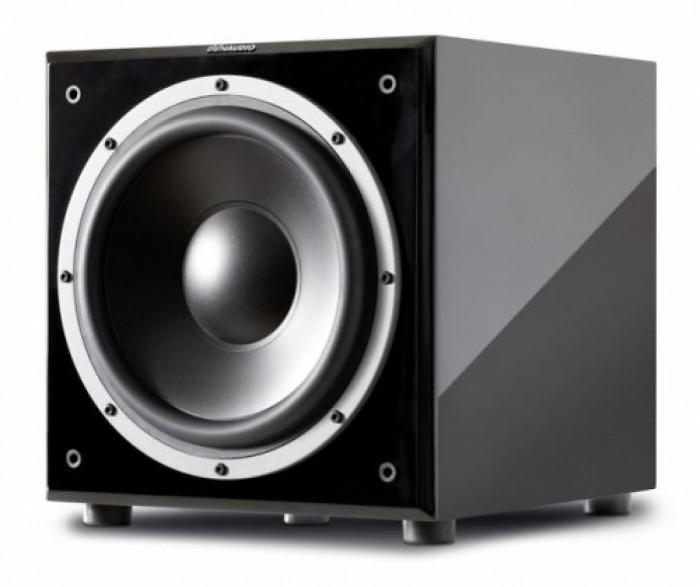 dynaudio sub 600 subwoofer al miglior prezzo confronta. Black Bedroom Furniture Sets. Home Design Ideas