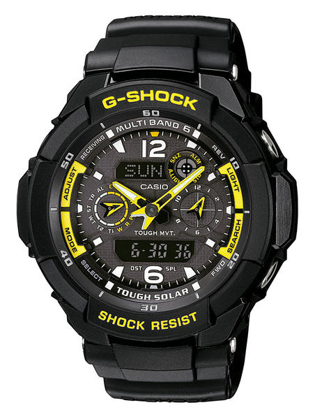 historique de prix de casio g shock gw 3500b 1a montre trouver le meilleur prix. Black Bedroom Furniture Sets. Home Design Ideas
