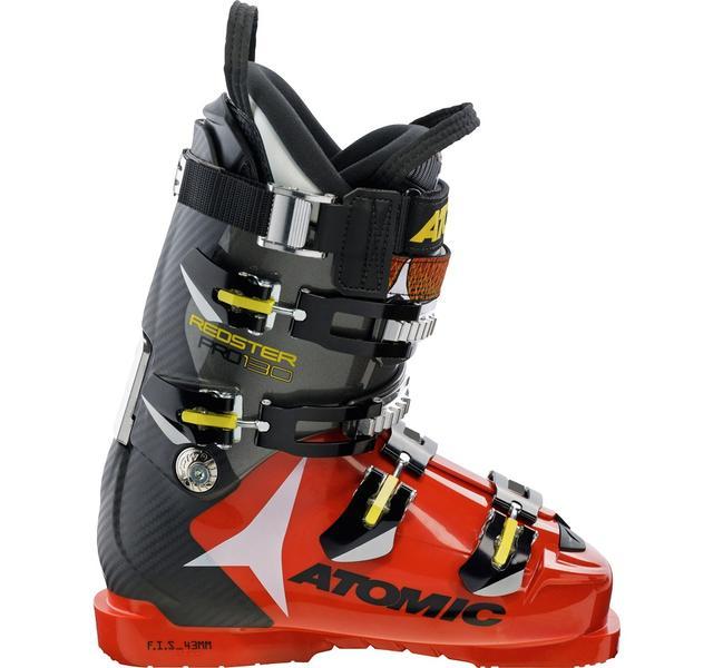 Best Deals On Atomic Redster Pro 130 12 13 Ski Boots