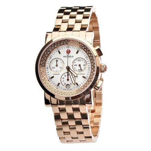 Best Deals On Michele Mww01c000059 Watch Compare Prices