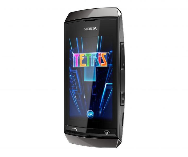 nokia asha 306 au meilleur prix comparez les offres de t l phone portable sur led nicheur. Black Bedroom Furniture Sets. Home Design Ideas