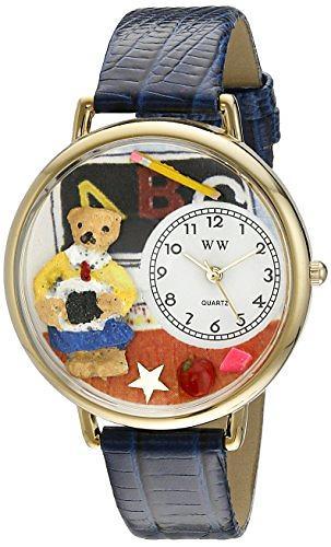 Whimsical Collectibles Teacher Teddy Bear G-0230007