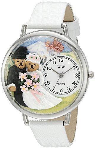 Whimsical Collectibles Teddy Bear Wedding U-1340002