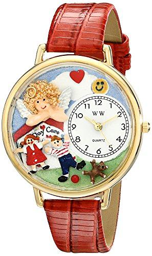 Whimsical Professions Day Care Teacher G-0630015