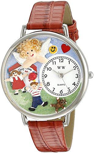 Whimsical Professions Day Care Teacher U-0630015