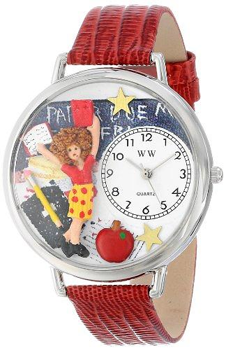 Whimsical Professions Kindergarten Teacher U-0640002