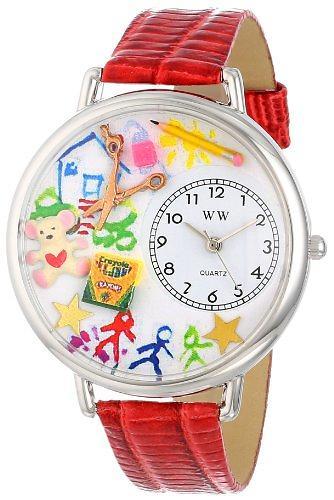 Whimsical Professions Preschool Teacher U-0640003