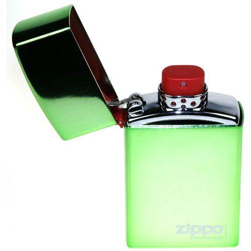 Zippo Fragrances The Original Green edt 30ml