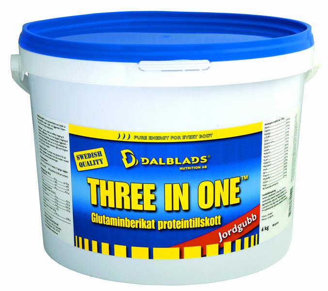 dalblads three in one 4kg