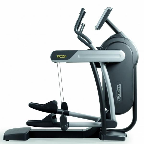 best deals on technogym excite vario 700 led cross trainer compare prices on pricespy. Black Bedroom Furniture Sets. Home Design Ideas