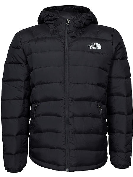 the north face damjacka