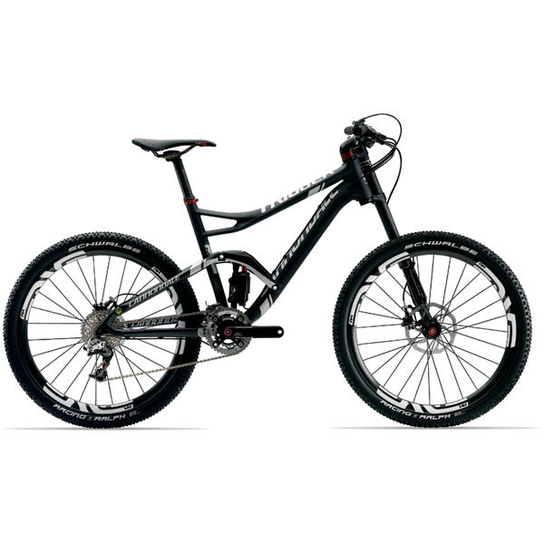 Cannondale Trigger Carbon Ultimate 2013