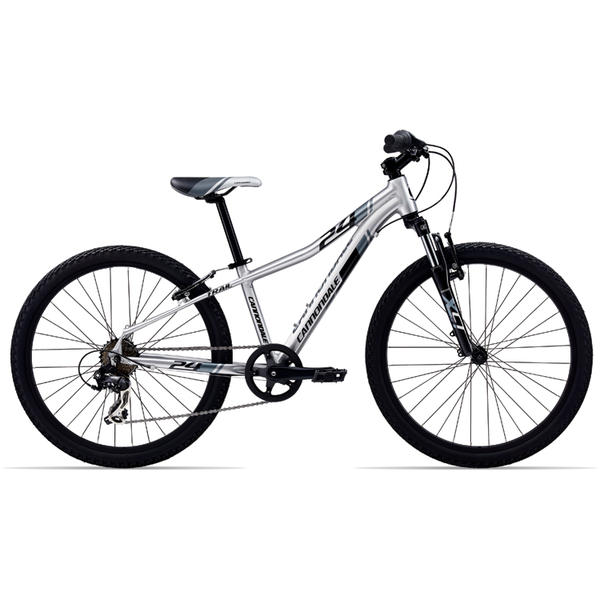 "Cannondale Trail 24"" 2013"