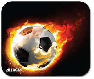 Allsop Blazing Football