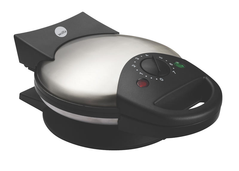 Best Deals On Wilfa Was 623 Bell Waffle Maker Compare