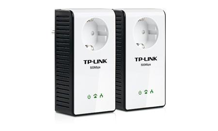 TP-Link TL-PA551KIT