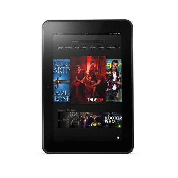 Best Deals On Amazon Kindle Fire (2nd Generation) Tablet