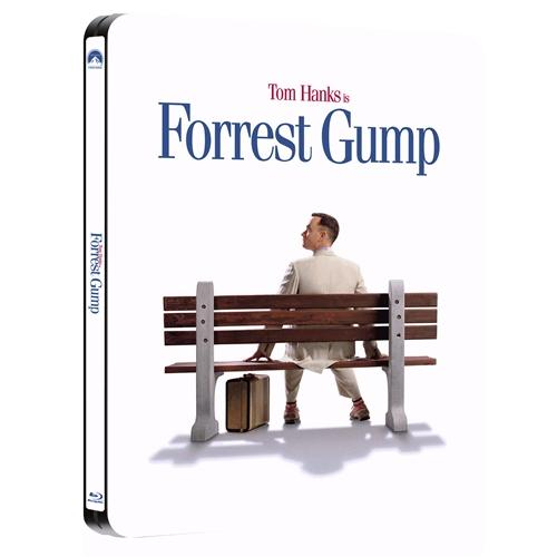 an analysis of the character of forrest gump