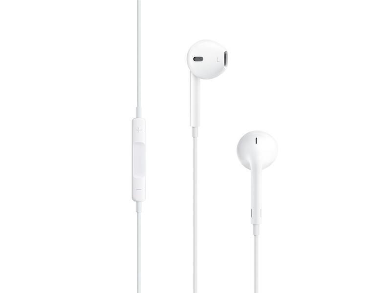 Prisutveckling på Apple EarPods with Remote and Mic Hörlurar - Hitta bästa  priset 1ef3df0dfd377