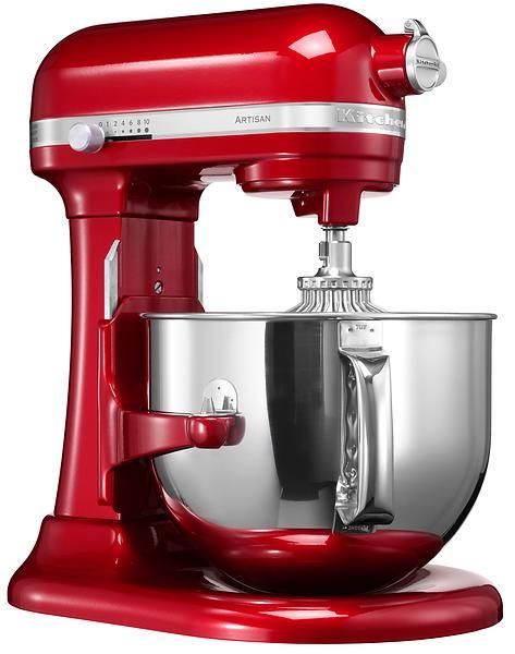 KitchenAid Artisan 5KSM7580 Robot da cucina al miglior prezzo ...