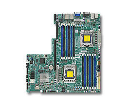 Supermicro X9DBU-IF