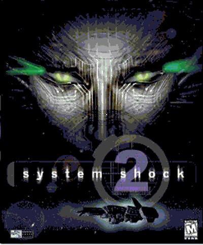 Bild på System Shock 2 (PC) från Prisjakt.nu