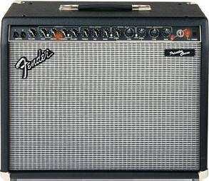 Fender Princeton Chorus DSP
